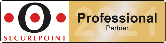 Professional Partner 2021